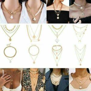 ❤2021 Costume Necklace