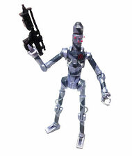 """STAR WARS Clone Wars IG MODEL ASSASSIN DROID 3.75"""" toy action figure"""