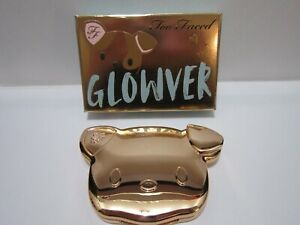 NIB TOO FACED LTD ED GLOWVER PUPPY LOVE HIGHLIGHTER~AUTHENTIC & CRUELTY FREE!
