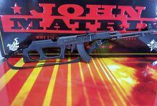 Genuine Hot Toys Commando Predator MMS276 AK47 AR assault rifle machine gun only