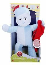 in The Night Garden - Large Talking Igglepiggle 30cm