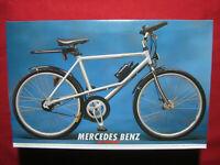 Mercedes Benz RB Trekking 1/8 MTB Fujimi Bicycle Model Kit Japan Bike Rare