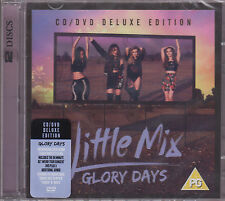 Glory Days [Deluxe Edition] [CD/DVD] [* by Little Mix CD  FAST SHIPPING !