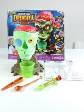 Zombie Lab candy and drink making kit DOCTOR DREADFUL Zombies Umagine Spin Maste