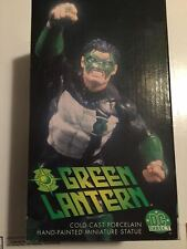 DC DIRECT Green Lantern Kyle Rayner  Mini-Statue Figure