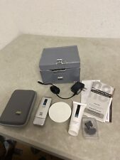 no!no! Hair Removal System Model 8800 - Silver Device With Accessories
