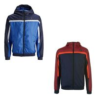 Jack /& Jones Men/'s Multi Kntted Jacket in 3 Colours Sizes latest S to 6XL