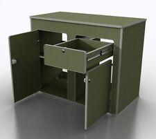 MDF Camper Van furniture kitchen pod / LH SMEV 9222 / 9722 hob
