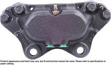 Cardone Industries 19-429 Front Left Rebuilt Brake Caliper With Hardware
