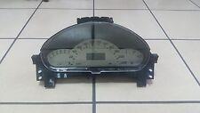 Mercedes Benz A160 petrol instrument cluster Tacho  09052680091
