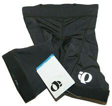Pearl Izumi 13211104 Women's Black Padded Select Tri Short Size XS NWT $65