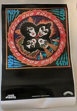 KISS Rock & Roll Over Poster (#500)