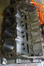454 CU IN Chevy Block STD Bore 2PC Seal 3999289  427 496 505 540