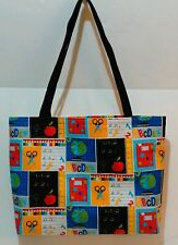 CLASSROOM FAVORITES THEME TOTE BAG