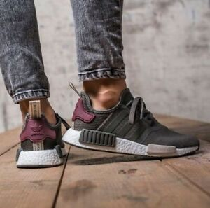 Adidas NMD M Lace Up Athletic Shoes for Women for sale | eBay