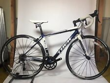 2012 Trek Madone 3.1 Blue Ink/Crystal Pearl White. NEW OLD STOCK. NEVER OWNED