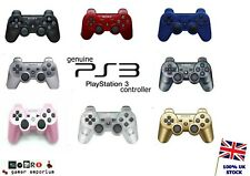 Sony Playstation 3 Controller Official ps3 Joypad Genuine Dual Shock 3 dualshock