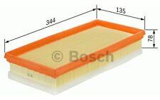 BOSCH Filtro de aire SEAT LEON VOLKSWAGEN OPEL SIGNUM BMW Serie 1 F 026 400 172