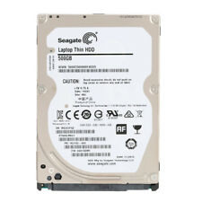 SEAGATE ST500LM000 500GB 2.5'' Internal SATA Hard Drive 5400RPM Laptop Back Up