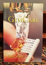 Gem Care PB 1995 Fred Ward Signed