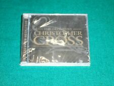 Christopher Cross ‎– The Definitive Christopher Cross