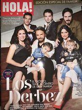 HOLA US Magazine November Noviembre 2019  ESPANOL SPANISH Family Edition