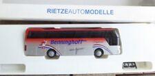 Rietze 65006 H0 NEOPLAN N1116 Cityliner Bus Benninghoff Wiehl
