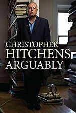 Arguably, Christopher Hitchens, Used; Good Book