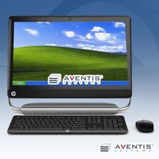 HP TouchSmart 520-1047c All-in-One Core i5 Quad 2.5GHz/ 6GB / 1.5TB /Win 8/ 23""