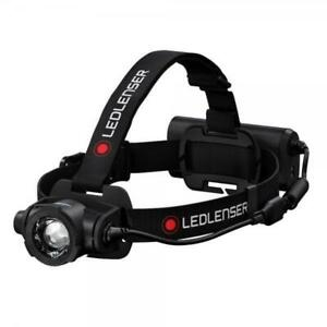 Led Lenser H15R Core Rechargeable Fishing Head Torch