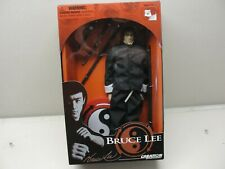"""NEW CREATION BRUCE LEE 11"""" ACTION FIGURE"""