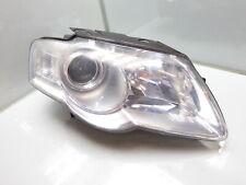 VW PASSAT 3C SCHEINWERFER LEUCHTE Halogen LICHT rechts 3C0941006Q (B7568)