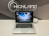 "APPLE MACBOOK PRO 13""  PRE-RETINA / CORE i7 / 16GB / 1TB SSD / WARRANTY OS-2015"