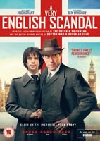Nuovo a Very Inglese Scandal Stagione 1 DVD