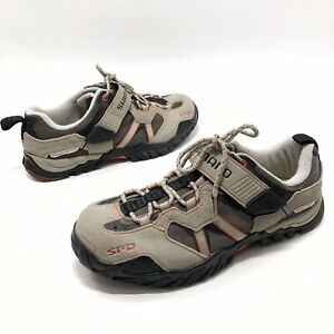 ✅❤️✅6 Shimano SH-WM40 2-Bolt Lace Up Cycling Shoes Women's Specific Fit 9.5 / 42