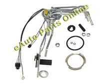 FUEL SENDING UNIT 88-95 CHEV/GMC TRUCK C/K SERIES, WO/HIGH TEMP FUEL SNDr, 4 OUT