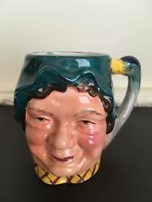 Ridgway Toby/Character Jug - Farmer's Wife
