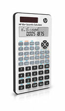 Hewlett packard hp 10S+ solaire calculatrice scientifique-gcse & a-level