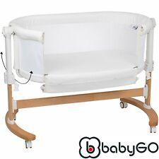 Beistellbett Wiege Reisebett Babyreisebett Babybett Kinderbett Stuben Baby Bett