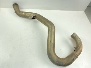 07 KTM 525 450 400 XCW EXC Exhaust Header Pipe Expansion Chamber