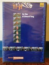 Yi-yi Un Film Di Edward Yang DVD Nuovo Sigillato