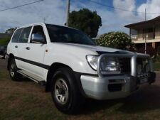 Land Cruiser Private Seller Petrol Cars