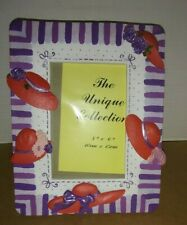 Picture Frame (Red Hat Club) 4x6 in