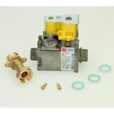 Baxi Duotec Platino Kit de válvula de gas 720301001 Sit 848 Sigma Nuevo