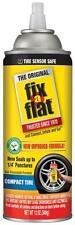 NEW PENZOIL S60410 CASE OF (6) 12OZ CANS FIX-A-FLAT TIRE PUNCTURE SEALER 0097451