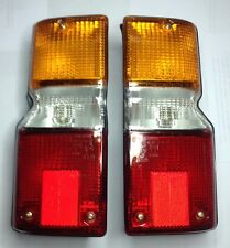 Daihatsu Rocky Feroza Blizzard Genuine Rear Lamp Tail Light Assy LH & RH