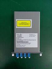 Cisco OPB-SCE8K-SM SCE8000 Optical Bypass, Singlemode TESTED READY STOCK