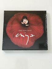 ENYA - `Very Best Of' CD/DVD Album {Digipack}. (Warner, 2009). NEW & SEALED.