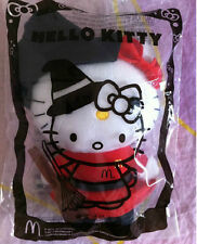Hello Kitty Fairy Tales McDonald's Happy Meal Toy Mcdelivery Witch 1 PC