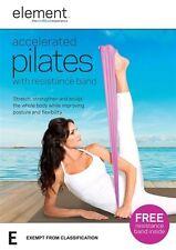 Element - Accelerated Pilates (DVD, 2012) - Region 4
